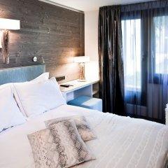 Отель Morosani Fiftyone Швейцария, Давос - отзывы, цены и фото номеров - забронировать отель Morosani Fiftyone онлайн комната для гостей фото 3