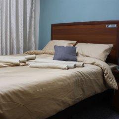 Mini Hotel Nice комната для гостей фото 5