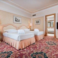 Отель Royal Hotel Carlton Италия, Болонья - 3 отзыва об отеле, цены и фото номеров - забронировать отель Royal Hotel Carlton онлайн удобства в номере
