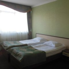 Гостиница Каисса сейф в номере фото 3