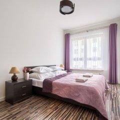 Апартаменты P&O Apartments Gieldowa комната для гостей фото 5