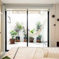 Отель Cozy & Hip Roma Apt With 2 Private Terraces! Мехико фото 27