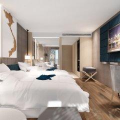 Отель Quinter Central Nha Trang Вьетнам, Нячанг - отзывы, цены и фото номеров - забронировать отель Quinter Central Nha Trang онлайн сейф в номере