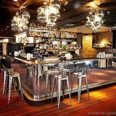 Отель Scandic Malmen гостиничный бар