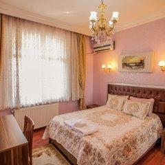 Апартаменты Salim Bey Apartments комната для гостей фото 5