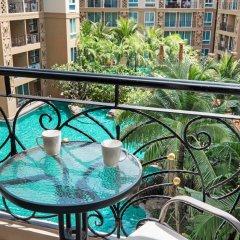 Отель Atlantis By Favstay балкон