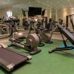 Grand Hotel De La Minerve фитнесс-зал фото 3