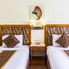 Отель Diamond Suites And Residences Филиппины, Лапу-Лапу - 1 отзыв об отеле, цены и фото номеров - забронировать отель Diamond Suites And Residences онлайн комната для гостей фото 4