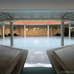 Отель Terme di Saturnia Spa & Golf Resort парковка