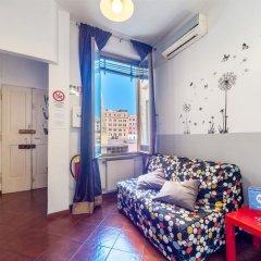 Апартаменты Apartment Laterano 85 Рим комната для гостей фото 5
