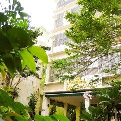 Отель Baan Silom Soi 3