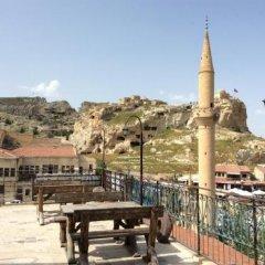 Cave Konak Cappadocia- Special Category Турция, Ургуп - отзывы, цены и фото номеров - забронировать отель Cave Konak Cappadocia- Special Category онлайн балкон