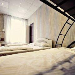 Мери Голд Отель комната для гостей фото 2