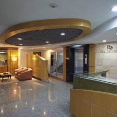 Отель Ravipha Residences интерьер отеля