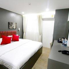 Отель COCO20 Бангкок комната для гостей фото 3