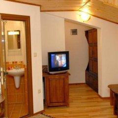 Отель Adjev Han Hotel Болгария, Сандански - отзывы, цены и фото номеров - забронировать отель Adjev Han Hotel онлайн комната для гостей фото 3