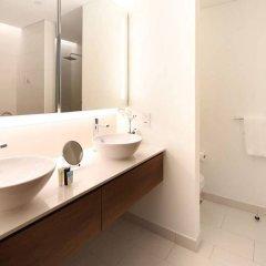 Отель Explore City Walk From an Exquisite Sanctuary ОАЭ, Дубай - отзывы, цены и фото номеров - забронировать отель Explore City Walk From an Exquisite Sanctuary онлайн ванная фото 2