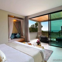 Отель Avista Hideaway Phuket Patong, MGallery by Sofitel Таиланд, Пхукет - 1 отзыв об отеле, цены и фото номеров - забронировать отель Avista Hideaway Phuket Patong, MGallery by Sofitel онлайн комната для гостей фото 5