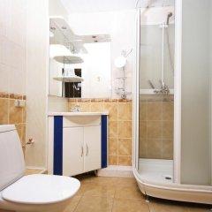 Гостиница Ленинград ванная