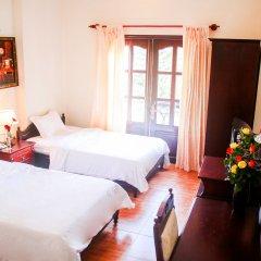 Paris Hotel Далат комната для гостей фото 5