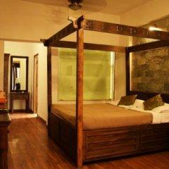 Отель Kumbhalgarh Forest Retreat комната для гостей фото 2