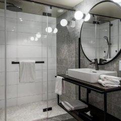 Отель Scandic Park Швеция, Стокгольм - отзывы, цены и фото номеров - забронировать отель Scandic Park онлайн ванная фото 2