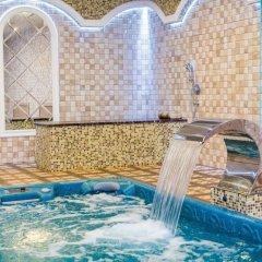 Гостиница Malahovsky Ochag Hotel в Малаховке отзывы, цены и фото номеров - забронировать гостиницу Malahovsky Ochag Hotel онлайн Малаховка бассейн фото 2