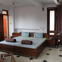 Отель Jaipur Inn комната для гостей фото 4