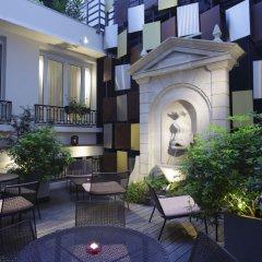 Отель Rochester Champs Elysees Франция, Париж - 1 отзыв об отеле, цены и фото номеров - забронировать отель Rochester Champs Elysees онлайн