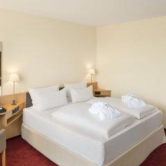 Отель NH Dresden Neustadt комната для гостей фото 5