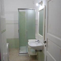 Отель Nioleo Turismo Rurale Италия, Синискола - отзывы, цены и фото номеров - забронировать отель Nioleo Turismo Rurale онлайн ванная