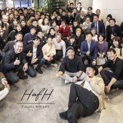 THE LIFE hostel & bar lounge Хаката помещение для мероприятий фото 2