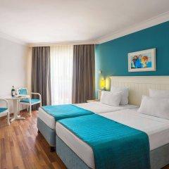 Отель Terrace Beach Resort комната для гостей фото 3