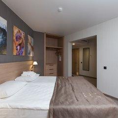 Гостиница АМАКС Конгресс-отель 4* Стандартный номер с двуспальной кроватью фото 8