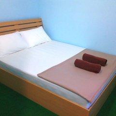 Baan Mook Anda Hostel Ланта удобства в номере фото 2
