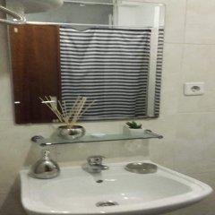 Aslep Hostel Порту ванная