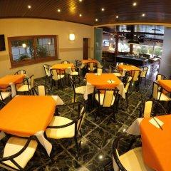 Hotel Complejo Los Rosales гостиничный бар