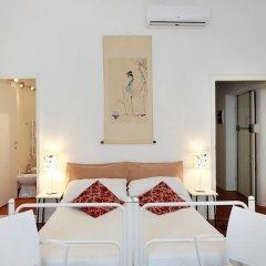 Отель Lucretia House Affittacamere Италия, Флоренция - отзывы, цены и фото номеров - забронировать отель Lucretia House Affittacamere онлайн комната для гостей фото 2