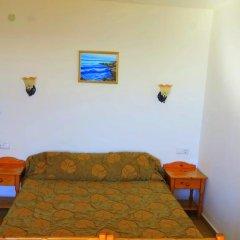 Отель Bisser Болгария, Аврен - отзывы, цены и фото номеров - забронировать отель Bisser онлайн комната для гостей фото 5