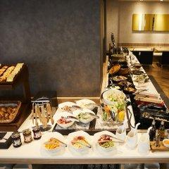 Hotel Intergate Tokyo Kyobashi питание фото 2