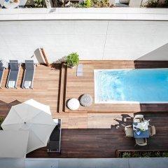 Отель Eric Vökel Boutique Apartments - Atocha Suites Испания, Мадрид - отзывы, цены и фото номеров - забронировать отель Eric Vökel Boutique Apartments - Atocha Suites онлайн спа