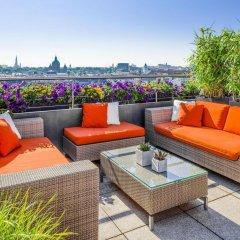 Отель Mandarin Oriental, Munich Германия, Мюнхен - 7 отзывов об отеле, цены и фото номеров - забронировать отель Mandarin Oriental, Munich онлайн