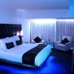 Отель Dream Bangkok комната для гостей