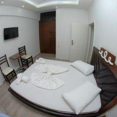 Hotel Iliria комната для гостей фото 4