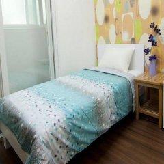 Отель Alice Residence Южная Корея, Сеул - отзывы, цены и фото номеров - забронировать отель Alice Residence онлайн комната для гостей фото 3