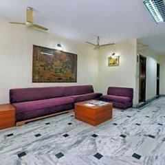 Отель South Indian Hotel Индия, Нью-Дели - отзывы, цены и фото номеров - забронировать отель South Indian Hotel онлайн фото 26