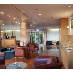 Hotel Raffaello Милан интерьер отеля фото 2