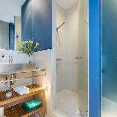 Отель Home Club Plaza Mayor V ванная