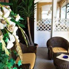 Park Hotel Serena интерьер отеля фото 3