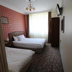 Отель Sultanahmet Rooms & Aparts комната для гостей фото 2